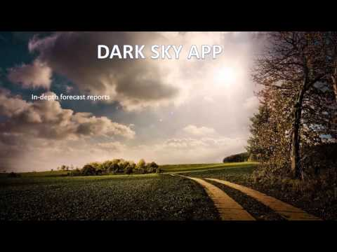 Best Weather Apps For IPhone Users - Accurate Forecasting And Storm Alerts