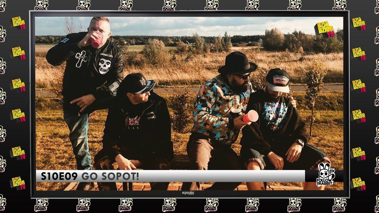Follow The Rabbit TV S10E09: Go Sopot!