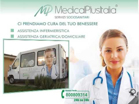 MEDICAL PLUS ITALIA