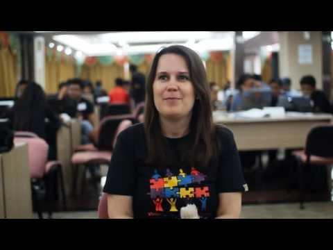 Violence Against Women Hackathon 2013