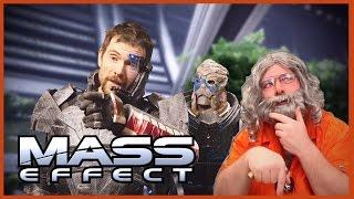 Papy Grenier - MASS EFFECT thumbnail