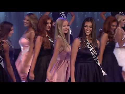 2017 MISS TEEN USA Competition
