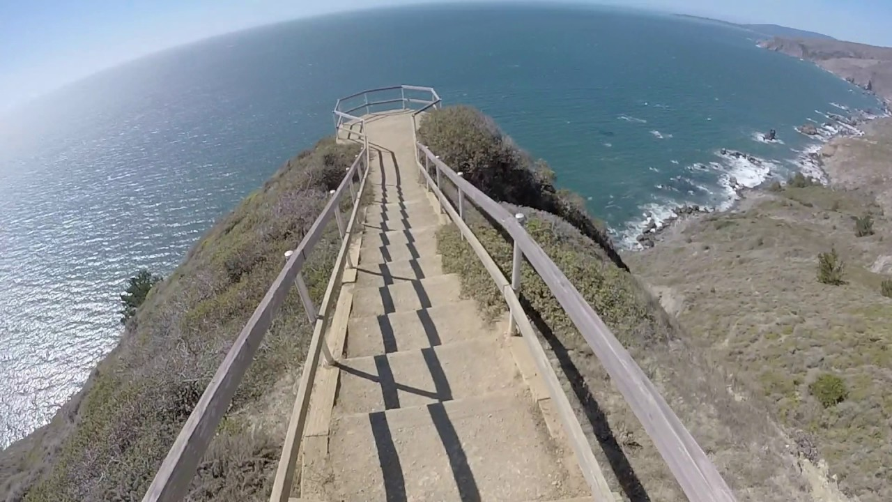 Muir Beach Overlook Awesome In Hd