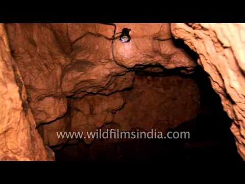Lumshynna Cave, Cherrapunji