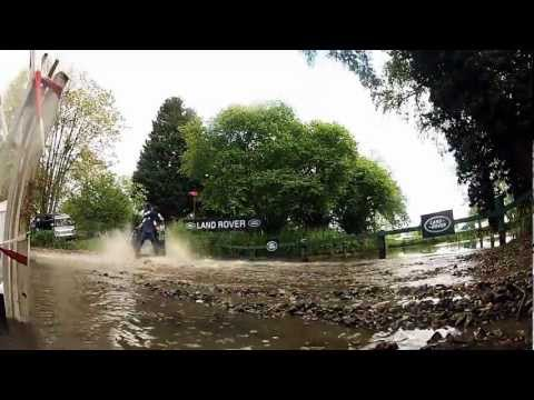 Royal Windsor Horse Show - Carriage Marathon