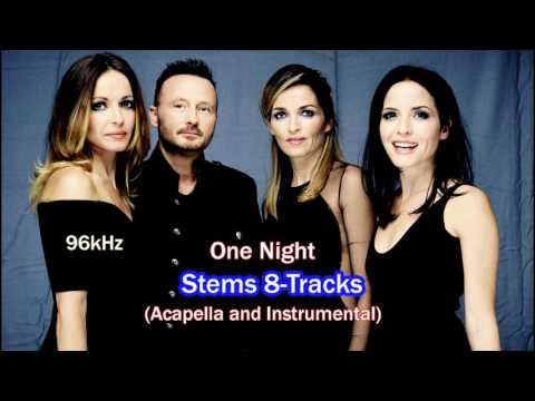 One Night (Voice and Instrumental) The Corrs