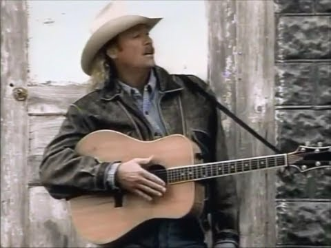 Ford Motor Company with Alan Jackson 1990's TV Commercial HD