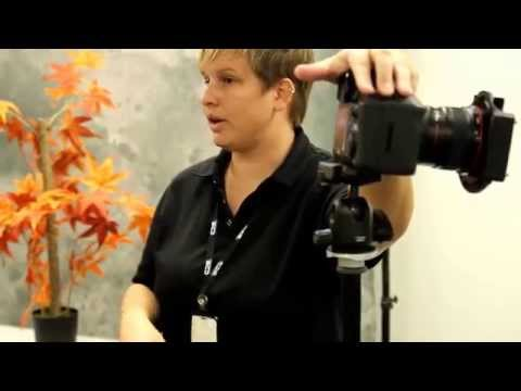 Neutral Density Filters as People-Removers