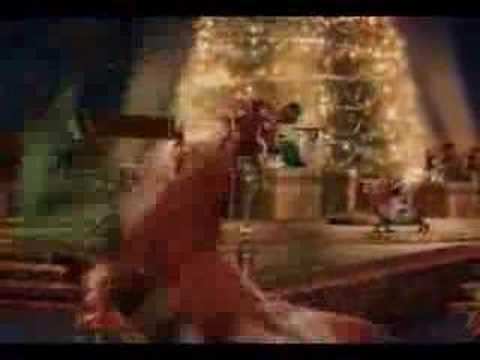 Steven Tyler & friends - Polar Express :D