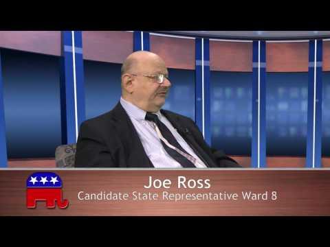 The People's View Joe Ross
