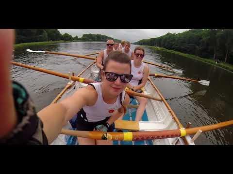 BRNC Gig Rowing Amsterdam 2017