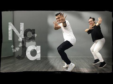 Na Ja | Pav Dharia | Santosh Konathala SK Choreography