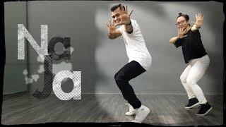 Na Ja | Pav Dharia | Sannthosh Choreography