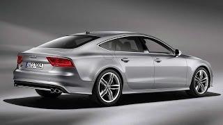#4. Audi S7 Sportback 2011 (классное видео)(Самая полная классификация автомобилей. В этой коллекции представлены автомобили иностранного и российск..., 2014-08-25T18:36:46.000Z)