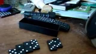 Как играть в домино? Урок по игре в домино + чутка истории. Как научиться играть в домино?