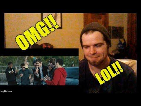 Repeat Stuff Bo Burnham Reaction