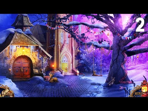 Changing The Past | Christmas Stories: A Christmas Carol Walkthrough [2]