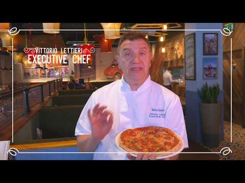 Bella Italia: Discover More About How We Make Our Pizza