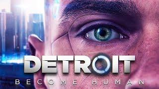 DETROIT: BECOME HUMAN 👁️ 001: Bootsequenz // Erwachen