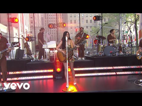 Slow Burn (The Today Show)