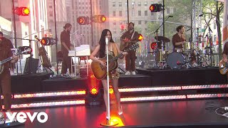 Kacey Musgraves - Slow Burn (Live From The Today Show)