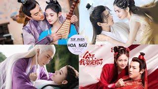 19 Phim Cổ Trang Trung Quốc Hay Nhất Đã Lên Sóng Trong Đầu Năm 2020