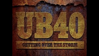 UB40 - Midnight Rider (lyrics)