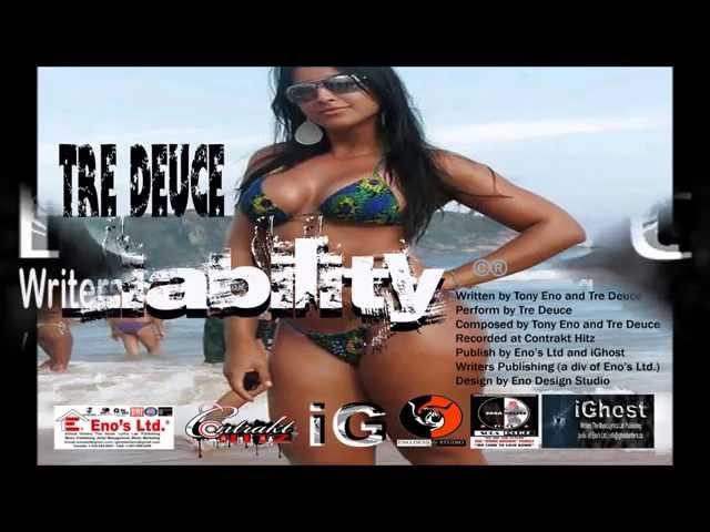 Liability - Tre Deuce