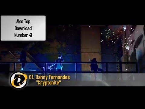 top 10 hits january 2014