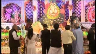 Nisha Dutt-Khatu Shyam Bhajan-Tera Mera Saath Hai Purana