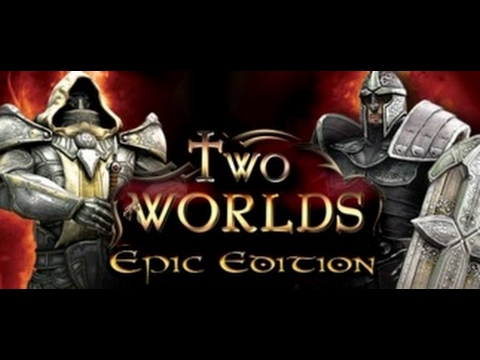 Two Worlds: Epic Edition - Tutorial/Let's Play - Episode 12 - Brotherhood's Outpost!!  