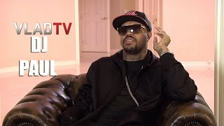 DJ Paul: Problem With Music Today Is That It