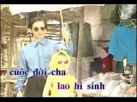 Khuc Hat Cha Yeu