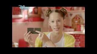 Minnie és Te - Ékszerdoboz [Disney Channel Hungary]