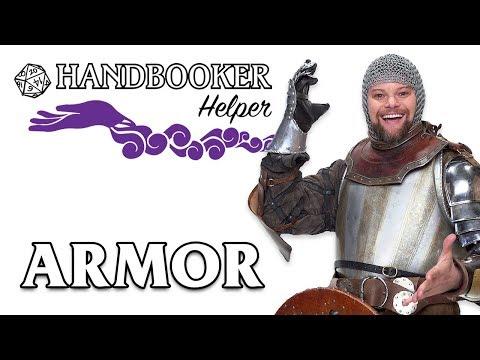 Armor Class Tumblr