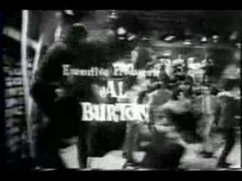 Jerry Mason Swings Into Hollywood a go go 1965 D