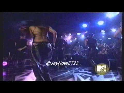 Aaliyah f Timbaland - Try Again (2000...
