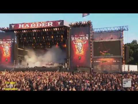 "Homenagem ao Lemmy Kilmister Motörhead ""Heroes"" (David Bowie Cover)"