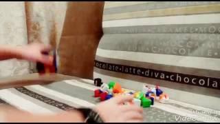 Видео-урок: как собрать и разобрать кубик из деталек!