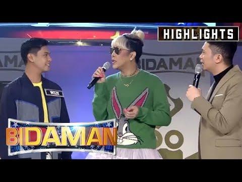 Vice Ganda describes someone who lives in Tarlac | It's Showtime Bidaman