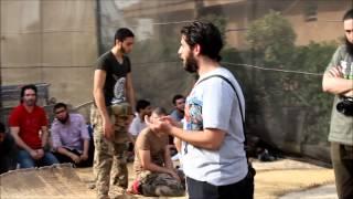 أكبر فعالية تجمع شباب التيارات الإسلامية بمصر