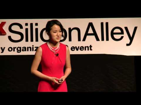 If You Don't Try, You Never Know: Ding Ding at TEDxSiliconAlley