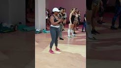 Twerkshop Seattle 2016 - The Boss Chick Dance Workout