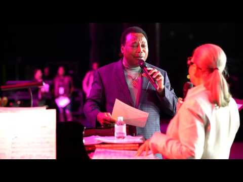 George Benson - Patti Austin - When I fall In Love - Monster Products 2017 Concert Rehearsal (3/6) mp3