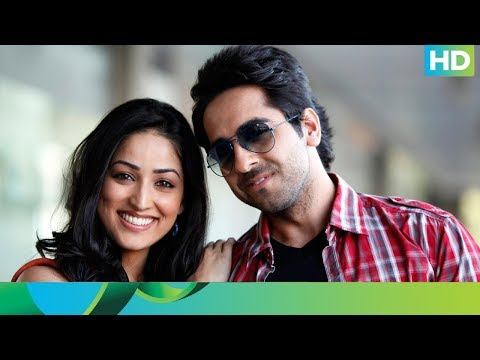 Vicky Donor | A Sperm Donor's Love Story