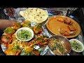 100% Pur Veg Krupa Restaurant | Tandoori Roti & Tawa Pannere Tikka Restaurant Style | #StreetFood