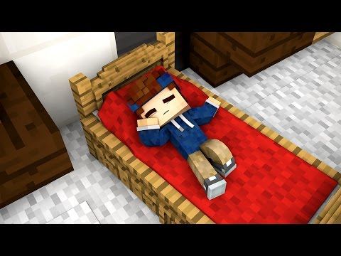 Minecraft - WHO'S YOUR DADDY? | BABY ERWACHT AUS KOMA!!