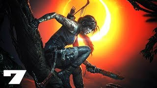 ECLIPSE - SHADOW OF THE TOMB RAIDER - Directo 7