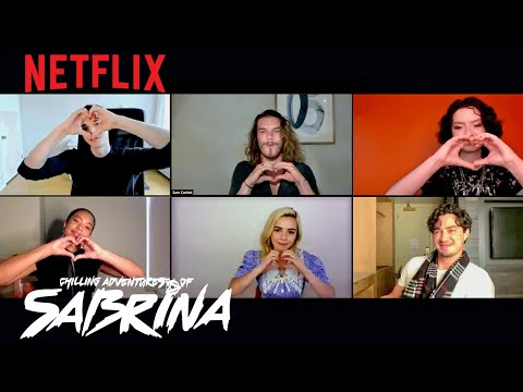 Chilling Adventures of Sabrina | What A Journey | Netflix