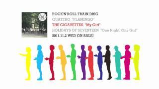 ROCK'N'ROLL TRAIN DISC & TOUR